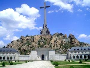 Minumento a los Caìdos - Madrid