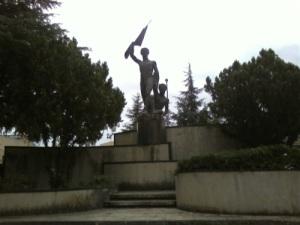 Monumento ai Caduti - Milena
