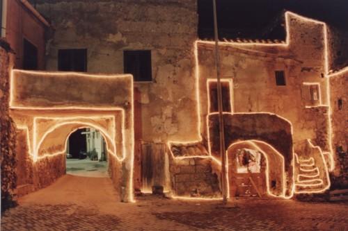 Milena - Angolo dell'Arco di Robba Farcuna/Foto Ruggero Chiarelli