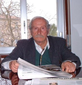 Il dott. Giuseppe Luparelli