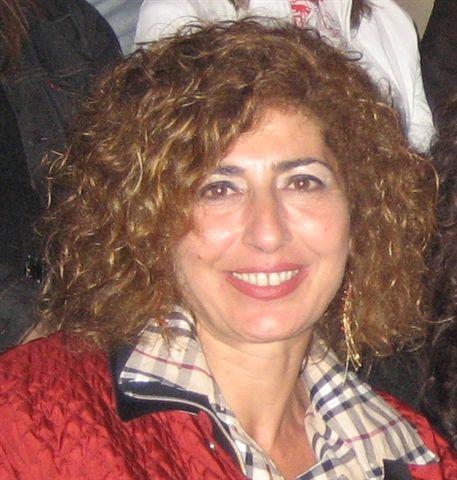 La dott.ssa Mariella Ippolito