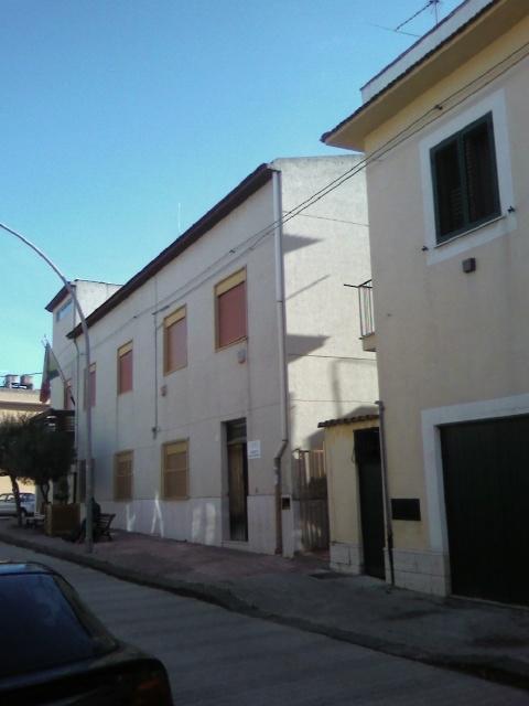 Milena - Il Municipio