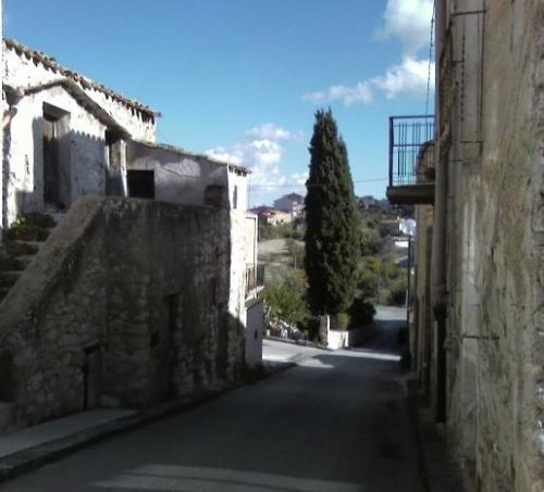 Milena -  Corso del Popolo (Robba Minnulami)