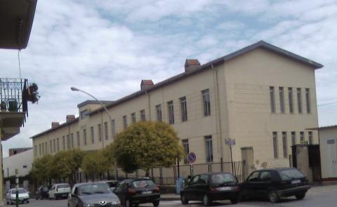 Milena - Scuola elementare San Giovanni Bosco