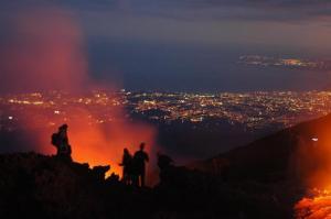 La nuova giunta regionale siede su un vulcano