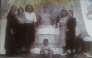 Un altare di oltre 55 anni fa