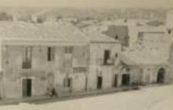 Casa di Carmelo Tona, oggi delle figlie Giuseppina e Orazia