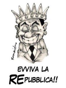 vignetta di Umberto Romaniello