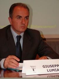 Giuseppe Lumia antimafia