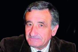 Federico Messana sindaco Montedoro