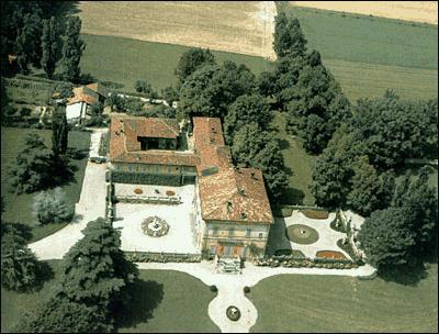 Villa on Feltri  Su Arcore Nulla Da Dichiarare       Milocca     Milena Libera