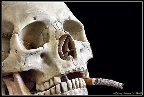 I desideri che hanno smesso di fumare