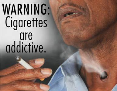 Farmaci per disaccustoming per fumo