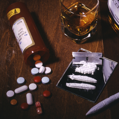 Cura di alcolismo nazionale