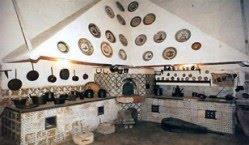 Domani a palermo 3 museo pitr milocca milena libera - Antica cucina siciliana ...