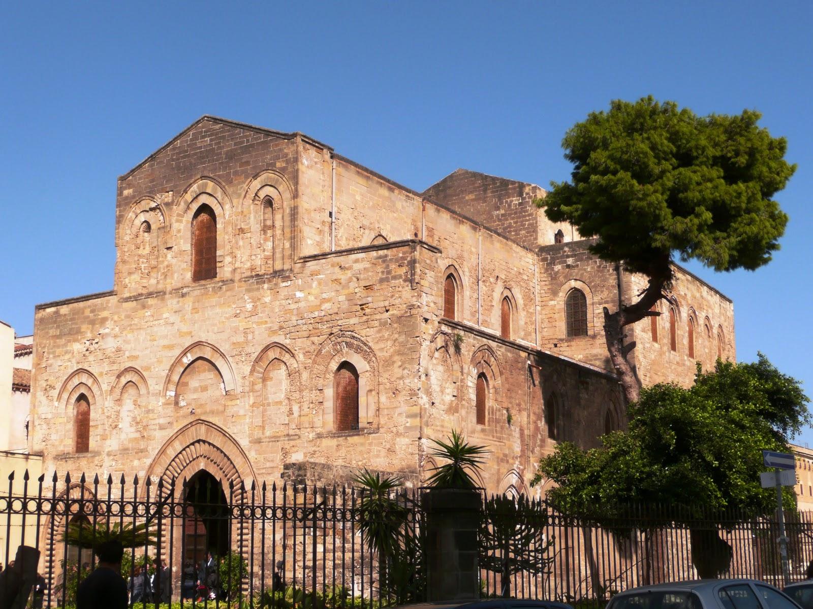 Domani a Palermo /10 La Magione   Milocca - Milena Libera
