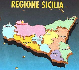 SICILIA province