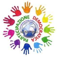 logo partecipazione democratica