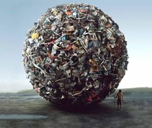 palla-rifiuti