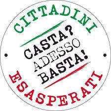 Casta puttana milocca milena libera for Elenco senatori italiani