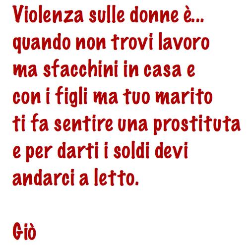 Connu Pensieri sulla violenza alle donne e fiabe | Milocca - Milena Libera IQ78