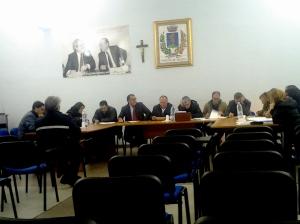 Consiglio comunale del 10 gebbraio scorso
