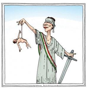 vignetta-berlusconi-e-la-giustizia-sintesi-della-condanna-a-7-anni-e-interdizione-perpetua