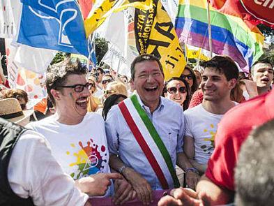 disinibiti 100 gay attivi roma
