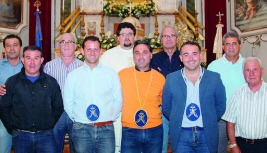 Il Comitato della Festa