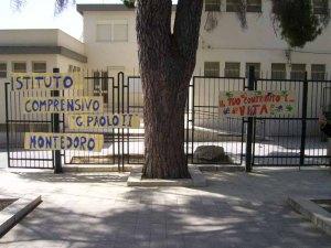 montedoro scuola