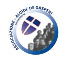 associazione de gasperi
