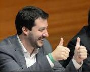 Salvini: risultato storico