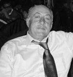Gioacchino Campanella, dipendente Anas di 52 anni, morto nel tragico incidente