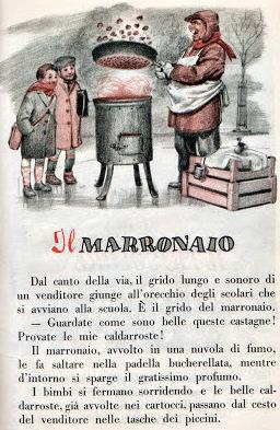 marronaio