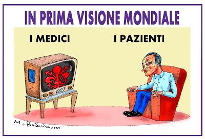 i-medici-in-prima-visione