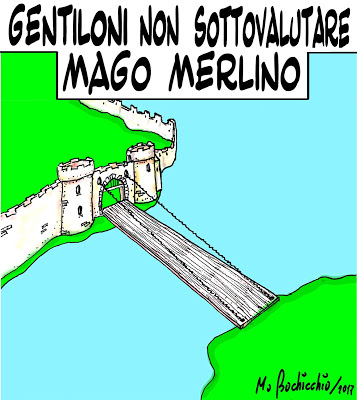 MAGO MERLINO