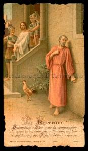 10 Il pentimento di Pietro 5960