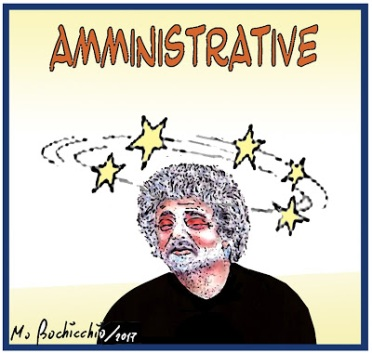 AMMINISTRATIVE