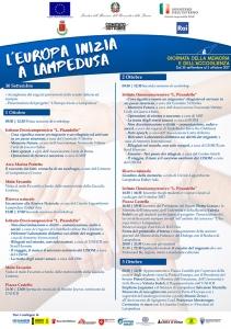 Programma_EuropaLampedusa