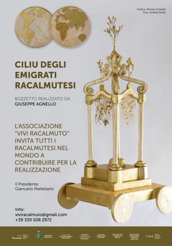 locandina-Cilio-emigrati-Racalmuto-600x857